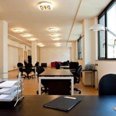 Отель Atahotel Linea Uno Италия, Милан - 3 отзыва об отеле, цены и фото номеров - забронировать отель Atahotel Linea Uno онлайн интерьер отеля