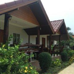Отель Hana Lanta Resort Таиланд, Ланта - отзывы, цены и фото номеров - забронировать отель Hana Lanta Resort онлайн балкон