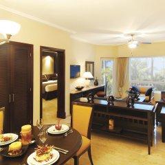 Отель Paradisus Punta Cana Resort - Все включено Пунта Кана в номере
