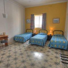 Отель Astra Hotel Мальта, Слима - 2 отзыва об отеле, цены и фото номеров - забронировать отель Astra Hotel онлайн комната для гостей фото 2