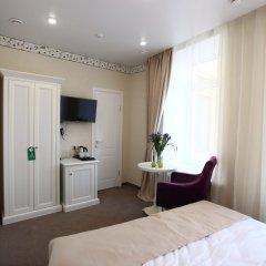 Гостиница Чайковский комната для гостей фото 8