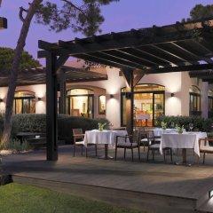 Отель Pine Cliffs Resort Португалия, Албуфейра - отзывы, цены и фото номеров - забронировать отель Pine Cliffs Resort онлайн питание фото 3