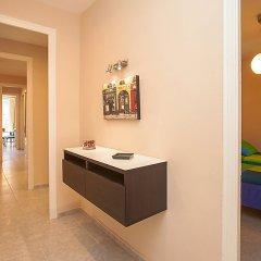 Отель Balmes-Passeig de Gràcia удобства в номере