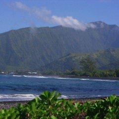 Отель Tahiti Surf Beach Paradise