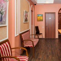 Апартаменты Гостевые комнаты и апартаменты Грифон интерьер отеля фото 2