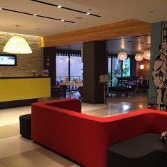 Отель Pod 51 США, Нью-Йорк - 9 отзывов об отеле, цены и фото номеров - забронировать отель Pod 51 онлайн интерьер отеля фото 2