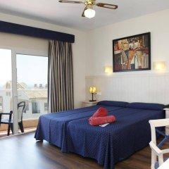 Hotel Roc Illetas комната для гостей