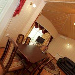 Гостиница Экодом Сочи интерьер отеля фото 2