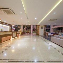 Отель Golden Tulip Westlands Nairobi Кения, Найроби - отзывы, цены и фото номеров - забронировать отель Golden Tulip Westlands Nairobi онлайн интерьер отеля фото 3