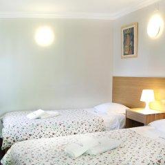 Отель Sintra Sol - Apartamentos Turisticos комната для гостей