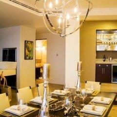 Отель Villa 222 at Villas del Mar Мексика, Сан-Хосе-дель-Кабо - отзывы, цены и фото номеров - забронировать отель Villa 222 at Villas del Mar онлайн питание фото 2