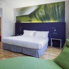 Отель NH Milano Concordia комната для гостей фото 2
