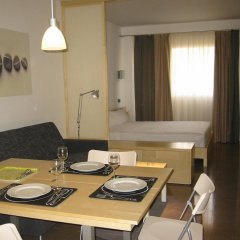 Апартаменты Aramunt Apartments в номере фото 2
