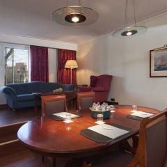 Отель Eurostars Montgomery комната для гостей фото 4