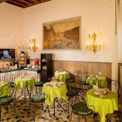 Отель Albergo Del Sole Al Biscione интерьер отеля