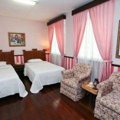 Sloane Court Hotel комната для гостей фото 3