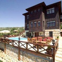 Ali Pasa Konagi Турция, Аксеки - отзывы, цены и фото номеров - забронировать отель Ali Pasa Konagi онлайн бассейн