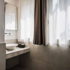 Отель MyPlace Largo Europa Apartments Италия, Падуя - отзывы, цены и фото номеров - забронировать отель MyPlace Largo Europa Apartments онлайн ванная