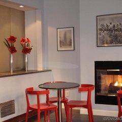 Отель 414 Hotel США, Нью-Йорк - отзывы, цены и фото номеров - забронировать отель 414 Hotel онлайн интерьер отеля фото 3