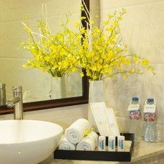Sunrise Central Hotel ванная