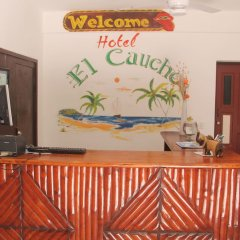 Hotel El Caucho детские мероприятия