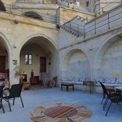 Vezir Cave Suites Турция, Гёреме - 1 отзыв об отеле, цены и фото номеров - забронировать отель Vezir Cave Suites онлайн фото 14