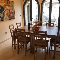 Mamilla's Penthouse Израиль, Иерусалим - отзывы, цены и фото номеров - забронировать отель Mamilla's Penthouse онлайн питание фото 3