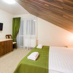 Гостиница Innreef комната для гостей фото 4