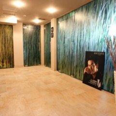Отель Regina Maria Design Hotel & SPA Болгария, Балчик - отзывы, цены и фото номеров - забронировать отель Regina Maria Design Hotel & SPA онлайн фитнесс-зал