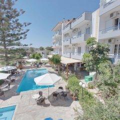 Marirena Hotel бассейн фото 3