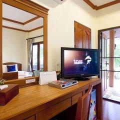 Отель Aonang Cliff View Resort удобства в номере