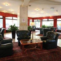 Отель Danubius Hotel Budapest Венгрия, Будапешт - 1 отзыв об отеле, цены и фото номеров - забронировать отель Danubius Hotel Budapest онлайн интерьер отеля фото 3