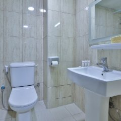 OYO 261 Remas Hotel Apartment Дубай фото 3