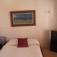 Отель Puerto Vallarta 2br condo Loma del Mar удобства в номере
