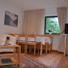 Отель Waldheim Стельвио комната для гостей фото 4