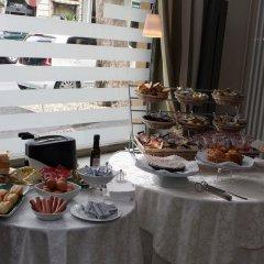 Hotel Laurens Генуя питание фото 3