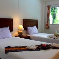Kamala Beach Inn Hotel Phuket комната для гостей
