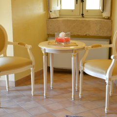 Отель Sangiorgio Resort & Spa Кутрофьяно гостиничный бар