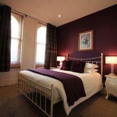 Отель The Moreland комната для гостей фото 4