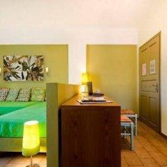 Отель Eleonas Studios Греция, Метана - отзывы, цены и фото номеров - забронировать отель Eleonas Studios онлайн комната для гостей фото 4