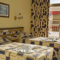 Отель The Santa Maria Hotel Мальта, Буджибба - 8 отзывов об отеле, цены и фото номеров - забронировать отель The Santa Maria Hotel онлайн комната для гостей фото 4