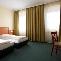 Отель IntercityHotel München комната для гостей фото 5