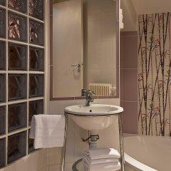 Hotel Etoile Pereire ванная