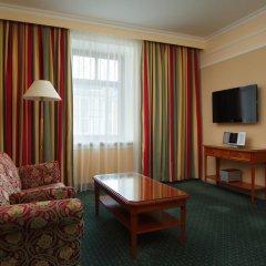 Гостиница Марриотт Москва Гранд комната для гостей фото 8