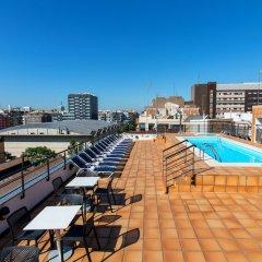 Отель Sunotel Aston Испания, Барселона - 5 отзывов об отеле, цены и фото номеров - забронировать отель Sunotel Aston онлайн фото 6