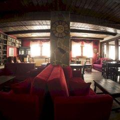 Hotel Plan Bois Грессан гостиничный бар