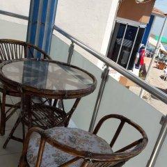 Kilic Hotel Турция, Армутлу - отзывы, цены и фото номеров - забронировать отель Kilic Hotel онлайн балкон