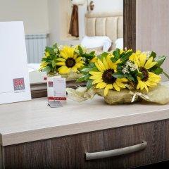 Hotel Emmar Ардино удобства в номере