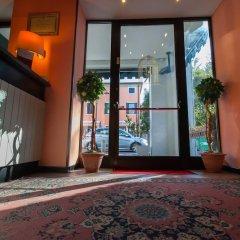 Hotel Kappa интерьер отеля