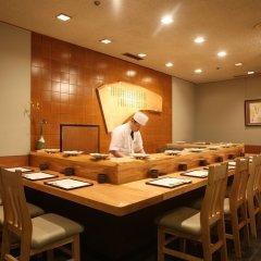 Nagoya Kanko Hotel интерьер отеля
